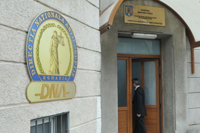 Seful Directiei Sanitare Veterinare Sibiu, retinut de DNA!