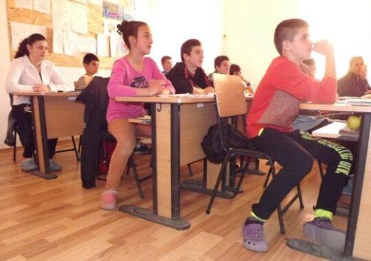 Toate scolile din judetul Sibiu sunt autorizate sanitar!