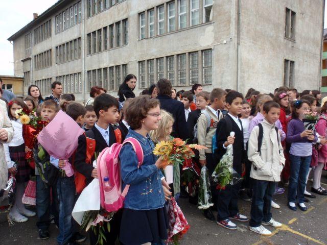 Toate scolile din judetul Sibiu sunt autorizate sanitar!2
