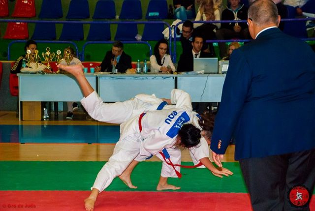 "Turneul international de judo ""Cupa Temerarul"" va avea loc la Sibiu!"