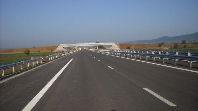 Victor Ponta: Pe 15 noiembrie se va circula neintrerupt intre Sibiu si Deva!