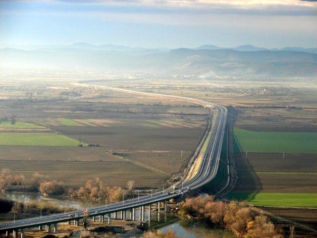 Victor Ponta Pe 15 noiembrie se va circula neintrerupt intre Sibiu si Deva!2