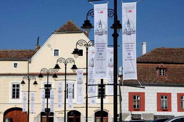 Zilele Antropologiei Romanesti la Sibiu!
