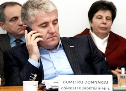 Dumitru Domnariu (Euroil Sibiu), retinut de procurorii DIICOT. Perchezitii in Sibiu si Timisoara