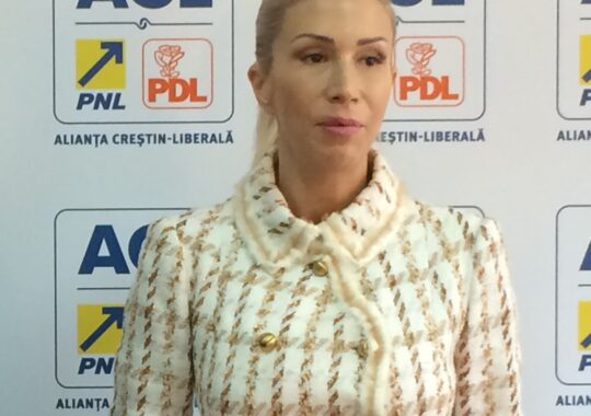 Raluca Turcan acuza PSD-ul ca face ceea ce facea Elena Udrea