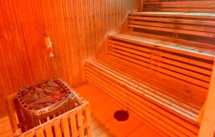 Se redeschide sauna Baii Populare. 10 lei biletul pentru o ora