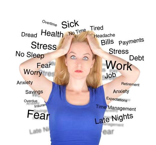 Esti stresat? Afla ce trebuie sa mananci pentru a elimina stresul!