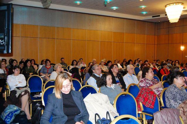 16 tari participa la Congresul National al Societatii Romane de Pneumologie 2014 de la Sibiu!2