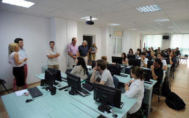 CONCEPT INOVATOR in Sibiu: Studentii ULBS invata gratuit sa investeasca la BURSA!