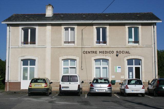 Centre medico-sociale modernizate pana in 2016 in judetul Sibiu!