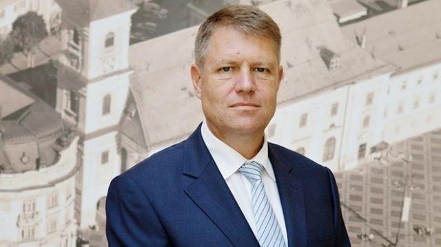 Cine este si ce a facut Klaus Iohannis, candidat la alegerile prezidentiale 2014!