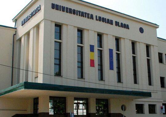 ULB Sibiu, locul doi in topul Universitatilor din Romania, conform Uniunii Europene