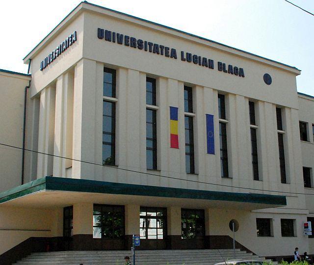 Doua conferinte internationale destinate tinerilor cercetatori la ULBS