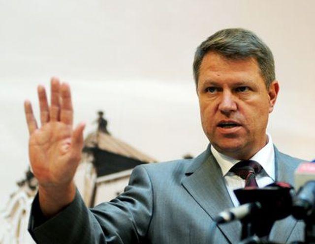 Dosarul de incompatibilitate al lui Iohannis, judecat pe 18 noiembrie!2
