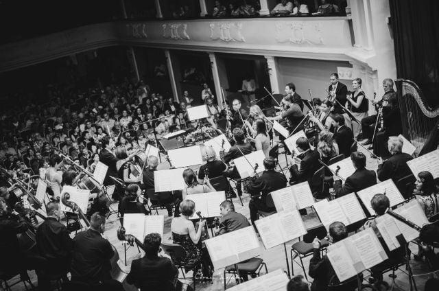 EVENIMENT SPECIAL: Debutul stagiunii aniversare a celor 65 de ani de muzica la Sibiu!