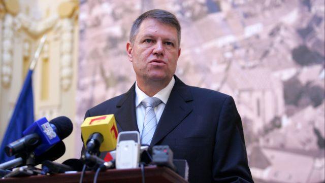 Mesajul presedintelui PNL, Klaus Iohannis, cu ocazia Zilei Internationale a Persoanelor Varstnice!