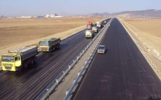 UE cere autostrada Pitesti-Sibiu. Ministerul Transporturilor: este prioritatea zero. E gata pana in 2020