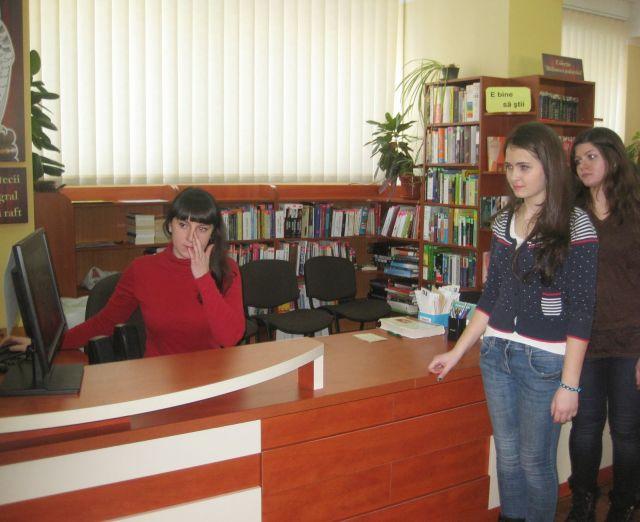 Proiectul Biblionet Sibiu se extinde BIBLIOTECA cu CIP in Mosna, judetul Sibiu!2