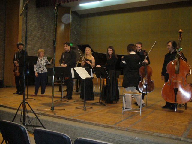 Seria evenimentelor Musica Suprimata ajunge la Sibiu!2