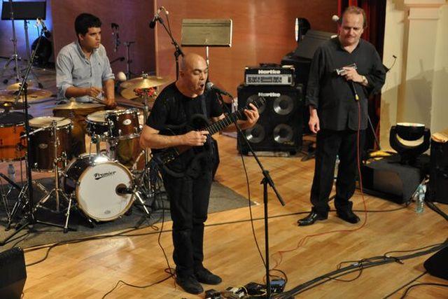 """""""Sibiu Jazz Festival"""" a adus primul artist brazilian de jazz! Urmeaza """"Mozaic Jazz Festival"""" la Casa de Cultura a Sindicatelor!"""