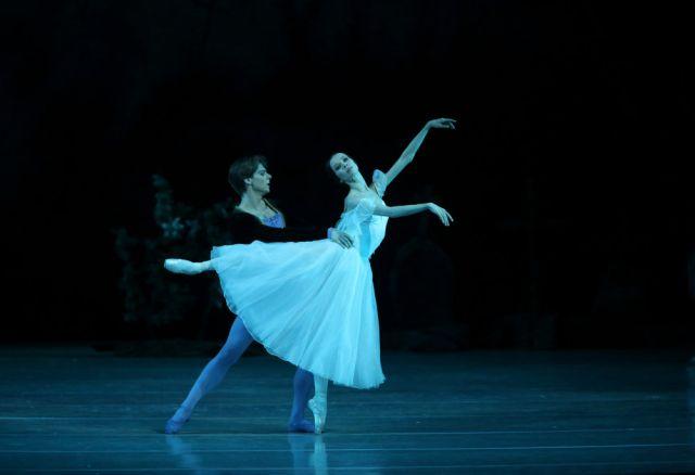 "Teatrul de Balet Sibiu prezinta spectacolul ""Giselle""!"