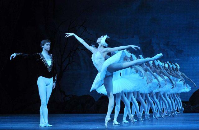 Teatrul de Balet Sibiu prezinta spectacolul Giselle!2
