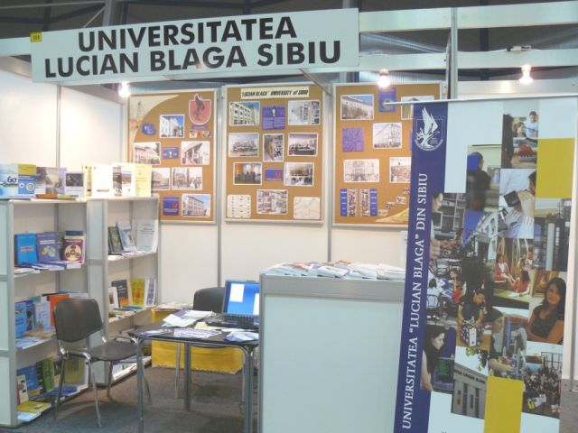 "ULBS Sibiu tinteste sus prin proiectul ""Laboratorul Antreprenorial Universitar – Progres prin Inovare si Practica – (UniversPractic)""!"