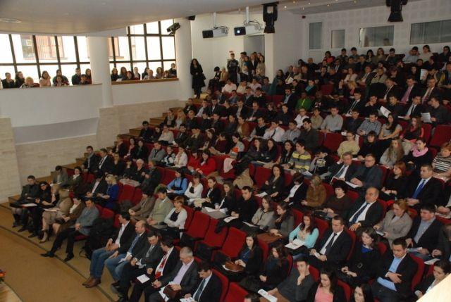 ULBS Sibiu tinteste sus prin proiectul Laboratorul Antreprenorial Universitar – Progres prin Inovare si Practica – (UniversPractic)2