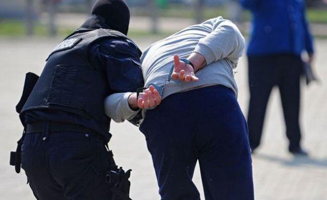 Urmarit international, prins de politistii sibieni!2