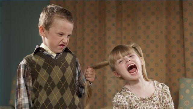 Cum gestionam agresivitatea copiilor