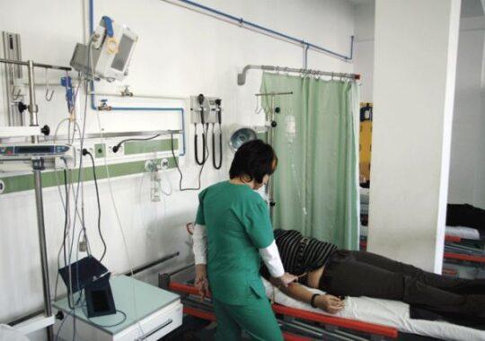 Al doilea deces din cauza gripei, la Sibiu. O femeie de 61 ani este victima
