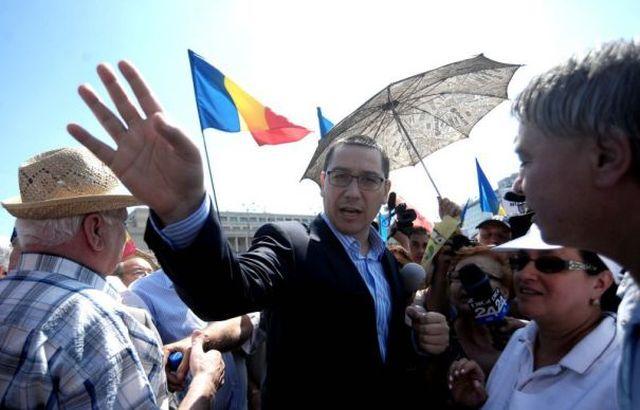 Cadrele didactice din Romania, atrase in capcana intinsa de Ponta in scopuri electorale!