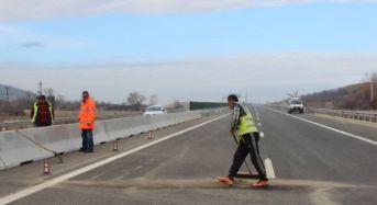 Fost sef CNADNR: Situatia de pe Sibiu-Orastie este pe toate autostrazile din Romania