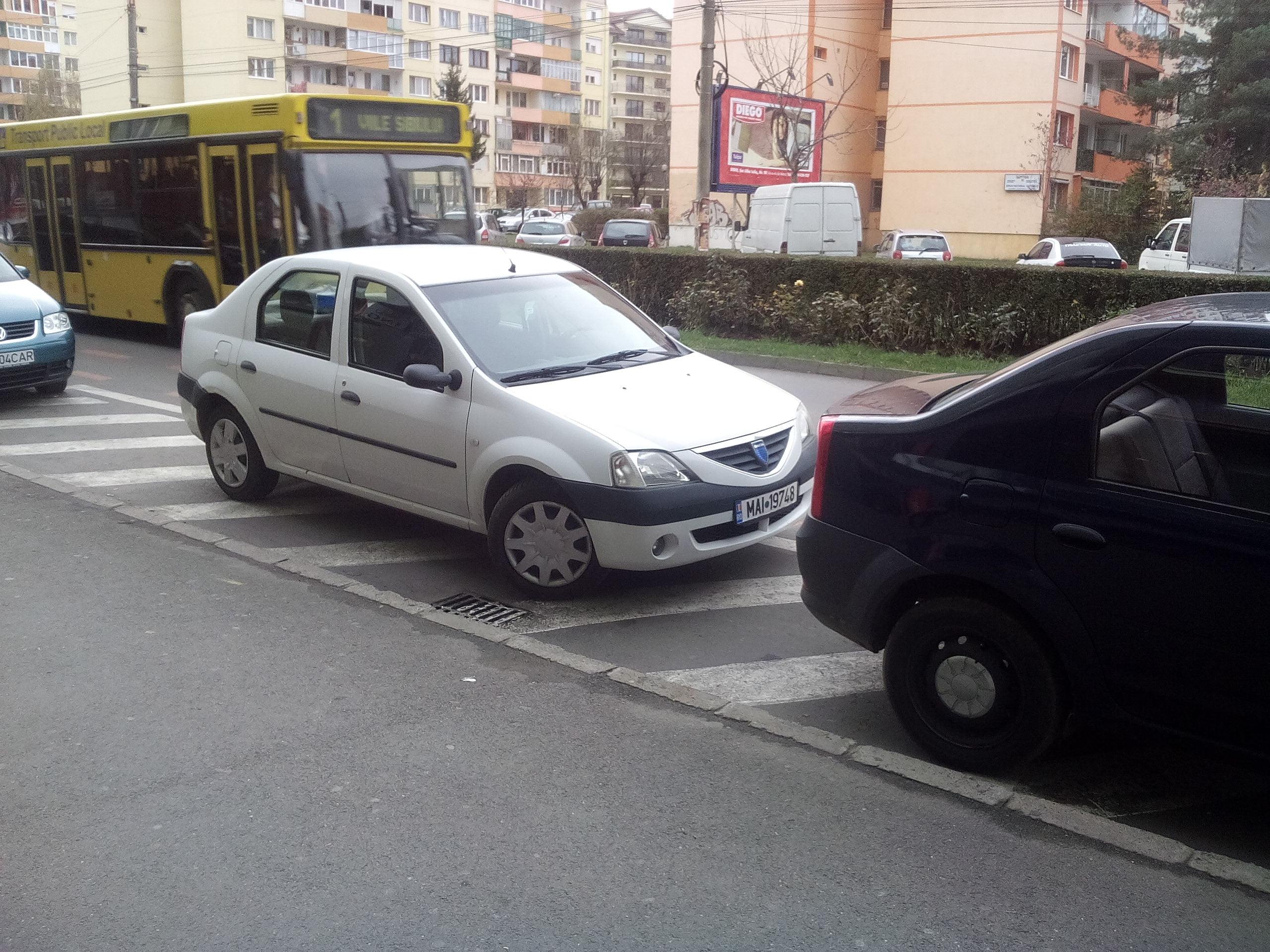 Politia si Politia Locala Sibiu, unite in nerespectrea regulilor