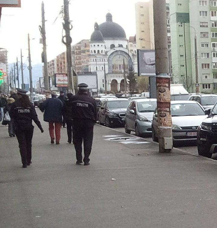 politisti locali sibiu