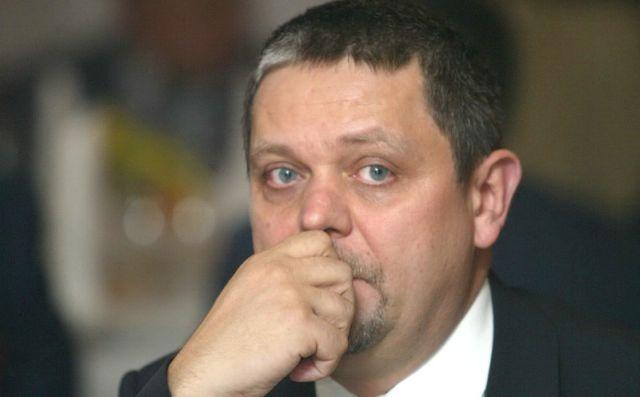 Mircea Cazan: USL a fost un vehicul electoral care nu mai exista!