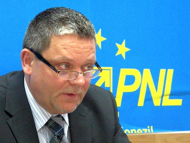 Mircea Cazan USL a fost un vehicul electoral care nu mai exista!2