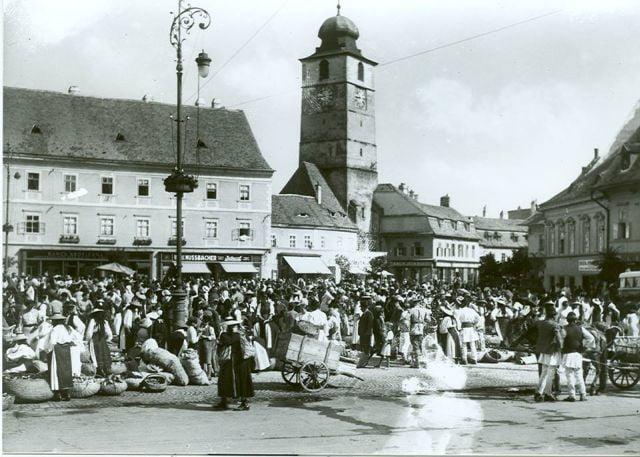 Muzeul National Brukenthal reconstituie istoria Sibiului de altadata!
