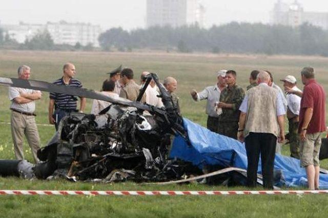 Persoanele ranite in accidentul aviatic din judetul Sibiu au multiple arsuri!