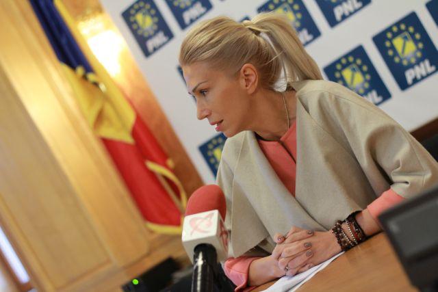 Raluca Turcan: Pricopie trebuie demis pentru incalcarea dreptului fundamental la educatie!
