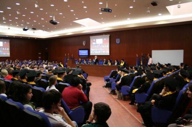ULBS Siviu organizeaza pentru studenti Erasmus Online Open Doors!2