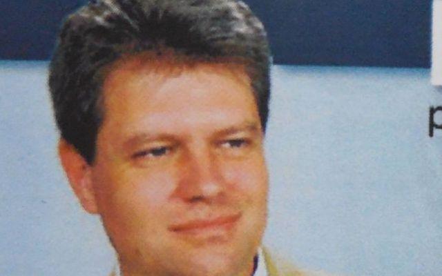 Vezi povestea cutremuratoare de viata a lui Klaus Iohannis! VIDEO2