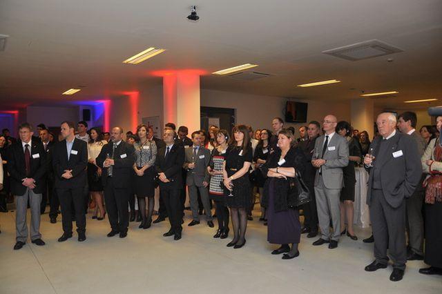 Actiune de binefacere a femeilor de la Clubul Oamenilor de Afaceri German!
