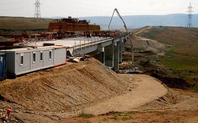 Cand va incepe constructia autostrazii Sibiu-Pitesti!