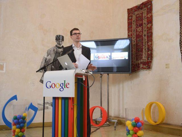 Muzeul National Brukenthal, pe platforma mondiala a Google Cultural Institute!