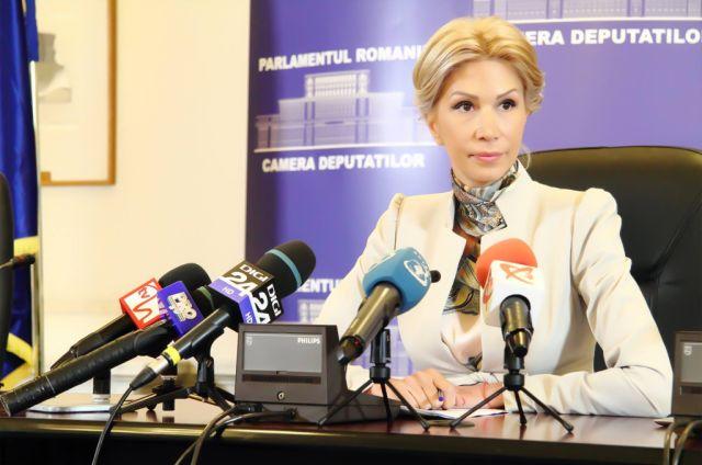 Raluca Turcan: Ministrul Educatiei a atins cota de jos a meschinariei politice!
