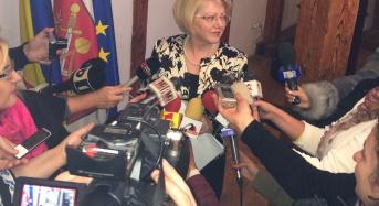 PNL Sibiu ar vrea sa o sustina pe Astrid Fodor pentru Primaria Sibiu