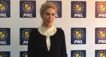 Raluca Turcan cere regim echitabil pentru detinatorii de doctorate