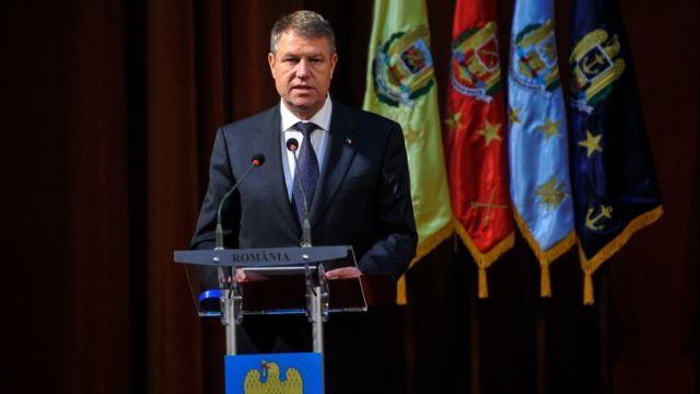 Klaus Iohannis afla azi verdictul final in dosarul de incompatibilitate