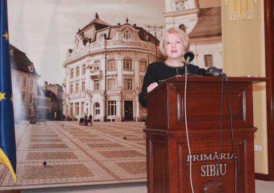 Buget gigantic pentru Sibiu. Pe ce se vor cheltui banii!